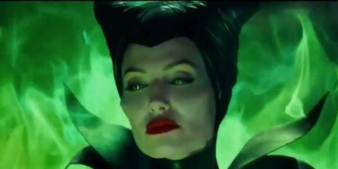 Lip, Green, Animation, Fictional character, Black hair, Painting, Acting,