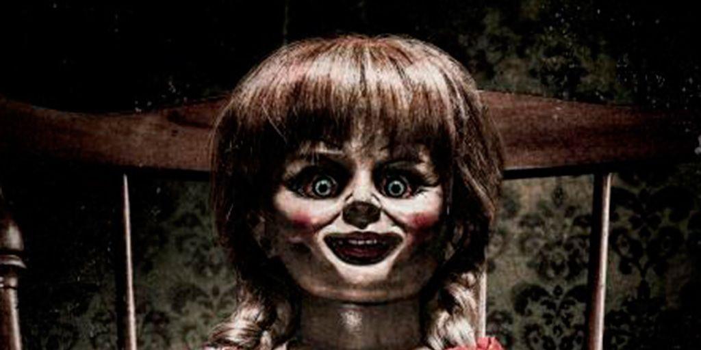 'Annabelle 3': ya hay fecha de estreno para la nueva entrega