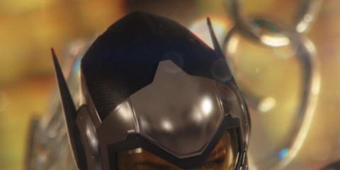 Action figure, Fictional character, Figurine, Superhero, Fiction, Helmet, Armour, Toy, Suit actor, Batman,