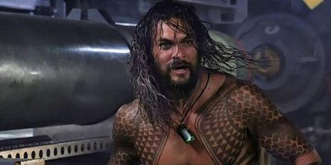 Human, Chest, Facial hair, Muscle, Beard, Fictional character, Professional wrestling, Armour, Cg artwork, Action film,