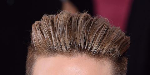 Hair, Head, Ear, Earrings, Lip, Hairstyle, Chin, Eyelash, Forehead, Eyebrow,