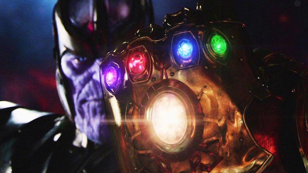 'Avengers: Infinity War', la películas más cara de la historia