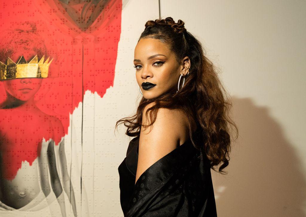 Rihanna encarnará a Marion en 'Bates Motel'