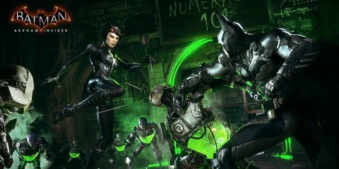 Fictional character, Animation, Batman, Cg artwork, Action-adventure game, Hero, Action film, Pc game, Movie, Video game software,