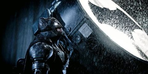 Fictional character, Darkness, Armour, Batman, Action-adventure game, Breastplate, Water transportation, Digital compositing, Animation, Cg artwork,