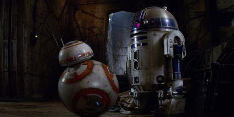 R2-d2, Fictional character, Robot, Space, Still life,