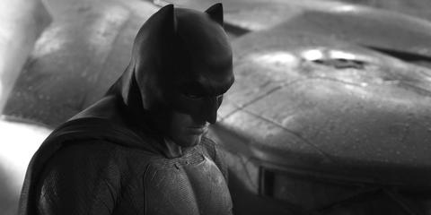 Fictional character, Batman, Black, Superhero, Justice league, Hero, Sweater,