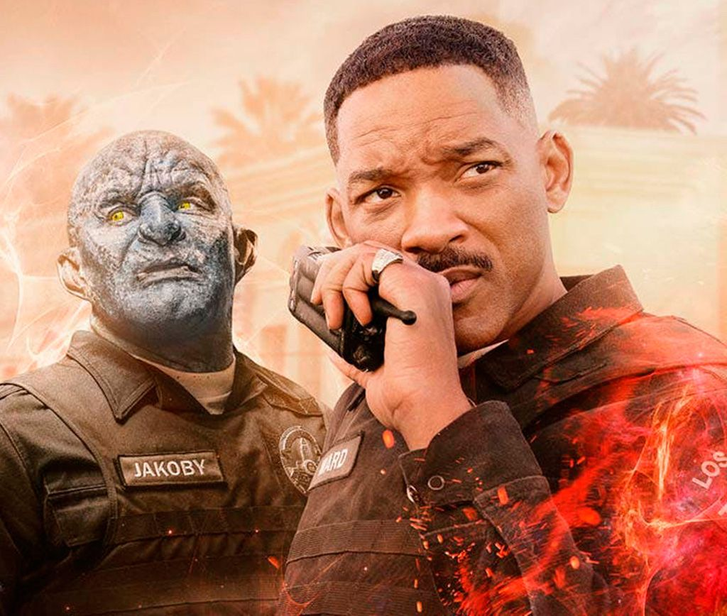 'Bright 2' retrasa su llegada a Netflix por culpa de Will Smith