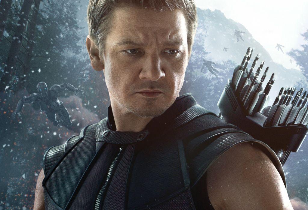'Capitán América: Civil War': Jeremy Renner desvela el bando de Ojo de Halcón en la película