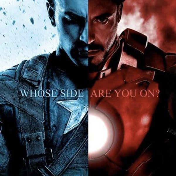 'Capitán América: Civil War': Se revela la muerte de otro personaje de Marvel