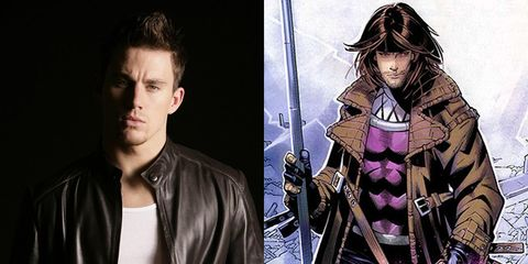 Jacket, Fictional character, Leather, Leather jacket, Animation, Cg artwork, Fiction, Hero, Action film, Acting,