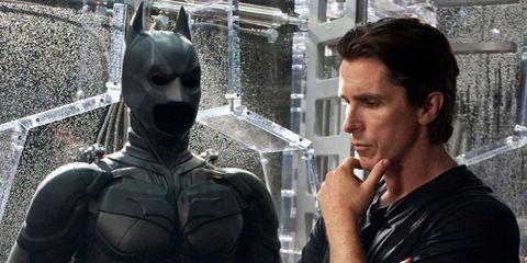 Batman, Superhero, Fictional character, Action film, Supervillain,