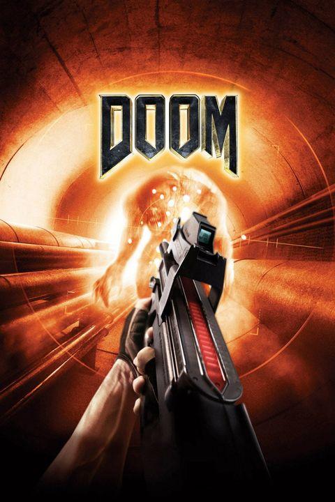 Cinco cosas que no existirían sin «Doom»