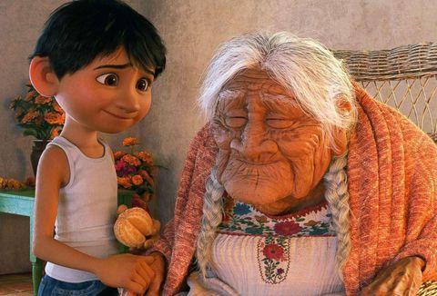 People, Child, Human, Eye, Adaptation, Grandparent, Smile,