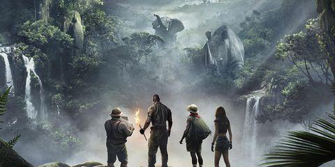 Action-adventure game, Nature, Natural landscape, Atmospheric phenomenon, Adventure game, Pc game, Human, Illustration, World, Cg artwork,