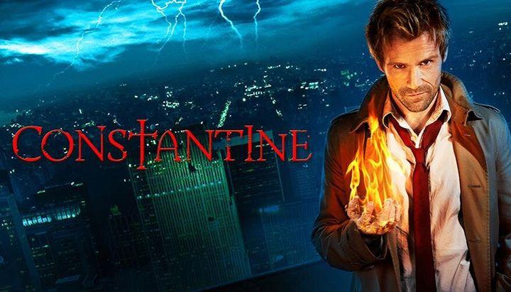 'Constantine' podría resucitar en la cadena The CW