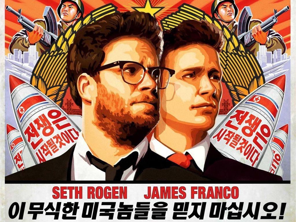 Corea del Norte declara la guerra a USA por el caso 'The Interview'