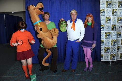 Event, Youth, Costume, Fun, Talent show, Animation, Vacation, Recreation, Leisure, Party,