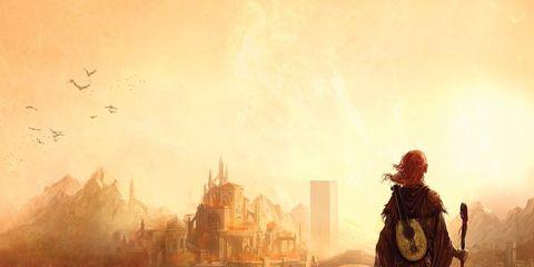 Cronica Del Asesino De Reyes Lionsgate Adaptara La Trilogia De