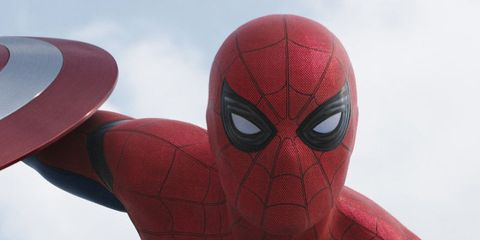 Fictional character, Red, Superhero, Carmine, Spider-man, Avengers, Masque,