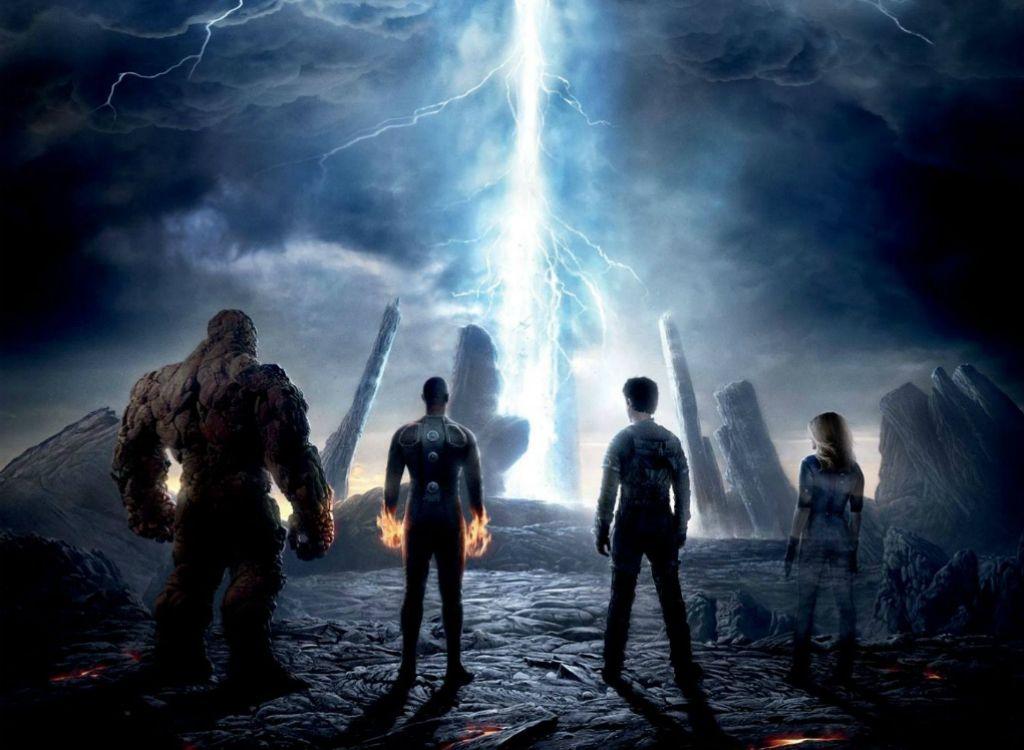 'Cuatro fantásticos': Nuevo TV Spot de la película