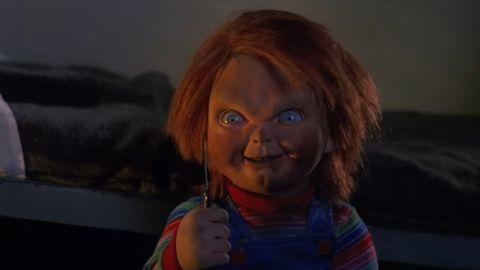 Muñeco Diabolico