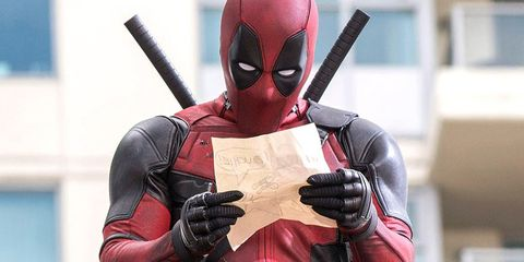 Deadpool, Superhero, Fictional character, Suit actor, Costume, Batman, Cosplay, Carmine,