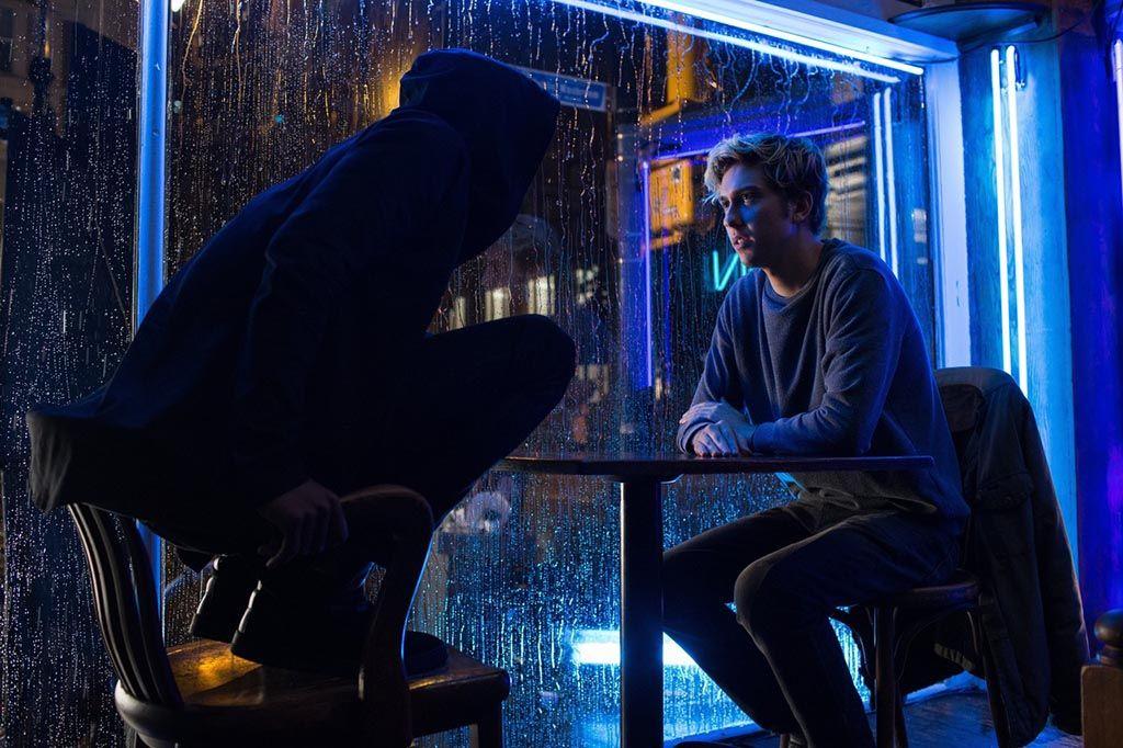 'Death Note': El director Adam Wingard carga contra los 'haters' en Twitter