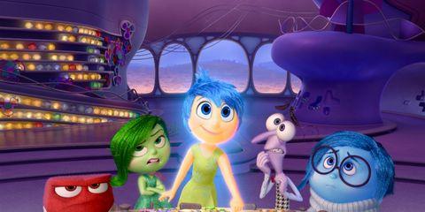 Animation, Fictional character, Animated cartoon, Toy, Fiction,