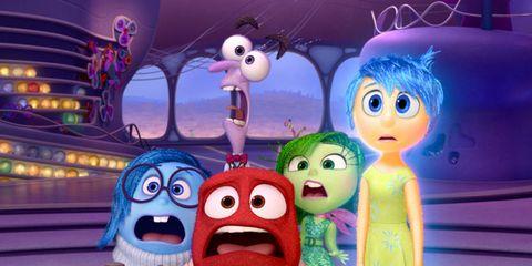 Animation, Purple, Fictional character, Animated cartoon, Cartoon, Violet, Lavender, Fiction,