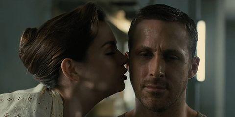 Nose, Chin, Forehead, Human, Scene, Movie, Jaw, Screenshot, Fictional character, Ear,
