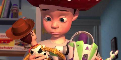 d37d5bad5cf8d Desmentida la teoría más bizarra de la saga  Toy Story