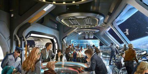 Vehicle, Passenger, Auto show, Fun, Car, Leisure, Concept car, Games, Tourism, Building,
