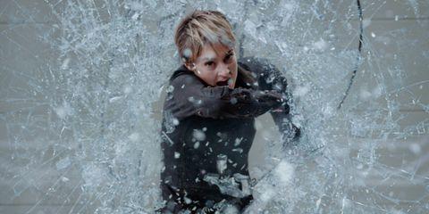 Snow, Play, Freezing,