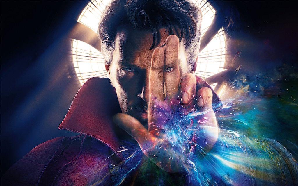 'Doctor Strange': Repasamos sus dos escenas post créditos ¡SPOILERS MORTALES!
