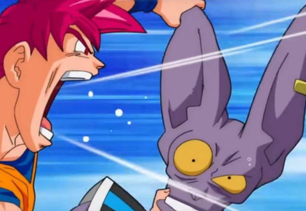 'Dragon Ball Super': Akira Toriyama está muy decepcionado con la serie