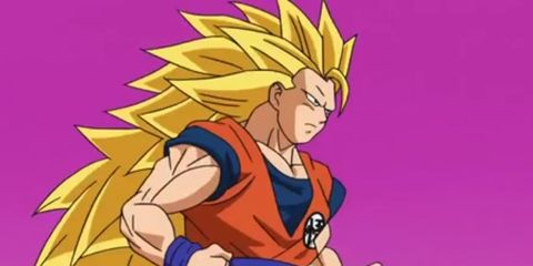 Finger, Yellow, Animation, Cartoon, Orange, Fictional character, Neck, Muscle, Animated cartoon, Magenta,
