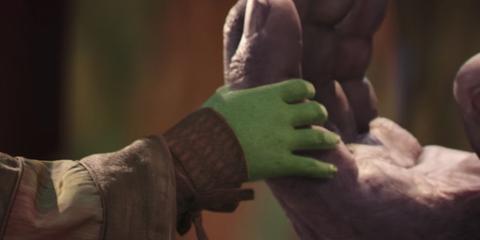 Hand, Arm, Wrist, Finger, Gesture, Thumb, Glove, Holding hands,