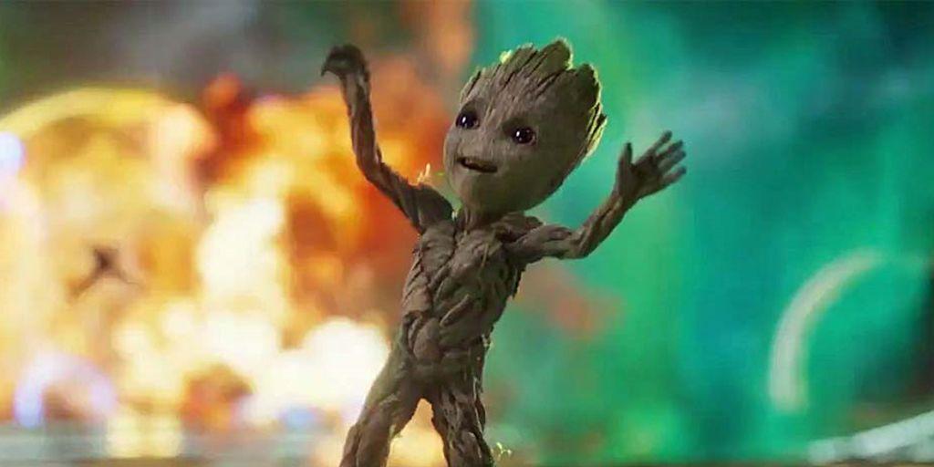 Qué edad tendrá Groot en 'Infinity War'? James Gunn nos lo explica