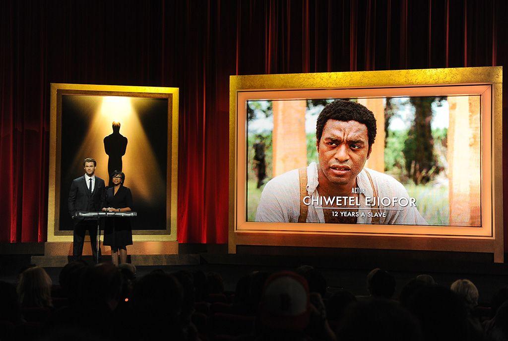 El anuncio de las nominaciones a los Oscar cambia de formato