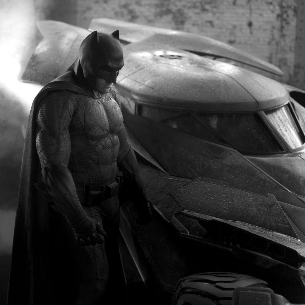 El Batman de Ben Affleck podría aparecer en 'Escuadrón suicida'