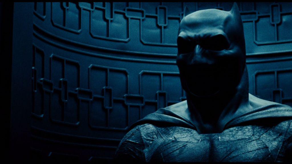 El director de 'Escuadrón suicida' promete un Batman aterrador