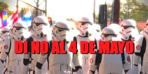 People, White, Headgear, Team, Carmine, Troop, Costume hat,