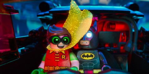 Toy, Light, Games, Animation, Night, Fictional character, Action figure, Lego, Vehicle, Car,