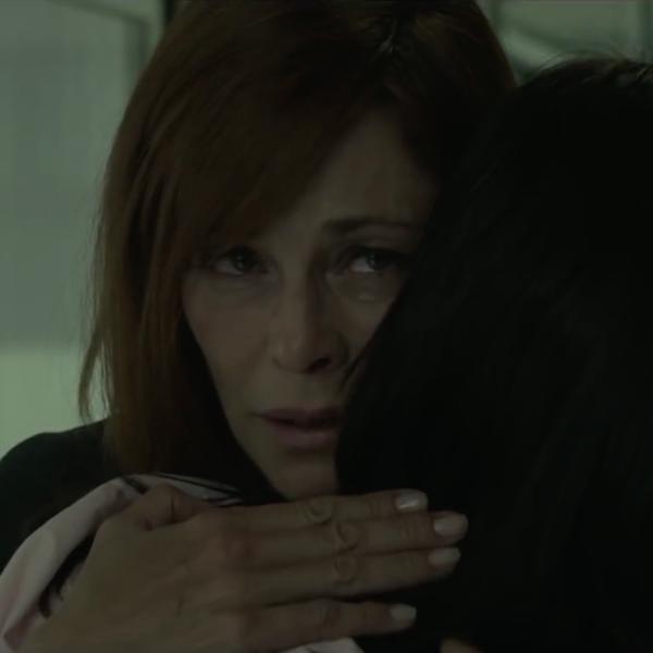El Pacto Thriller Sobrenatural Con Belén Rueda