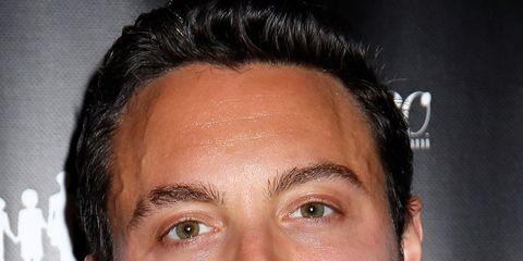 Hair, Facial hair, Ear, Nose, Mouth, Lip, Cheek, Eye, Hairstyle, Chin,