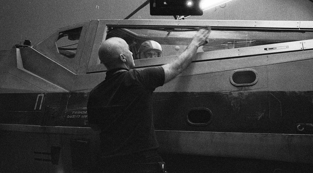 El rodaje de 'Star Wars: Episode VIII' llega a su ecuador