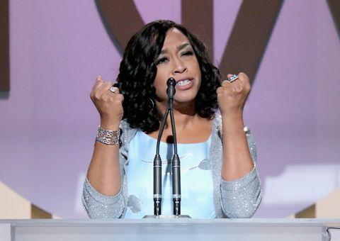 El sincero discurso de Shonda Rhimes al ser premiada por su ...