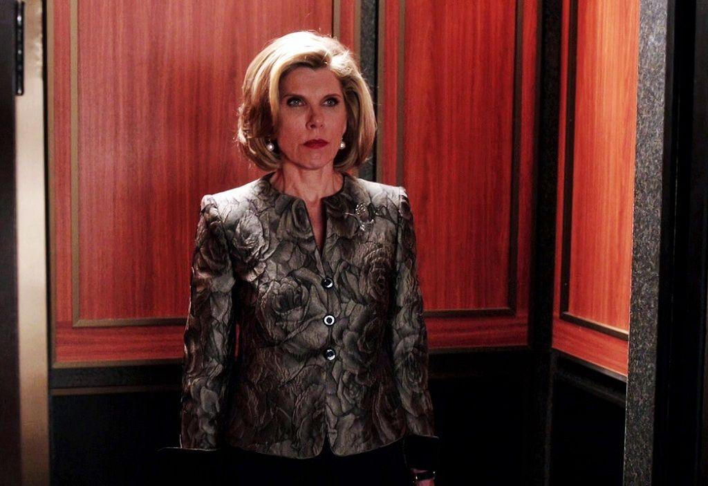 El spin-off de \'The Good Wife\' y \'Star Trek: Discovery\' ya tienen ...