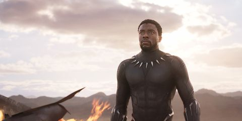 Black Panther Así Son Las Escenas Post Créditos